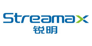 Streamax logo